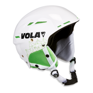 Kask FreeSL – New Ice