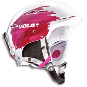 Kask FreeSL – Pink Art